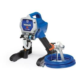 GRACO 262800 Airless Paint Sprayer, 1/2 HP, 0.27 gpm