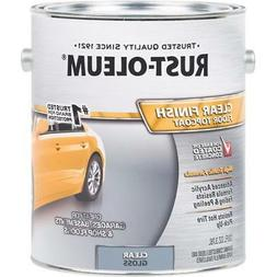 Rust-Oleum 320202 GAL CLR or Clear or Cleaner Gloss or Glass