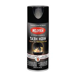 Krylon/Consumer Div Barbecue And Stove Spray Paint