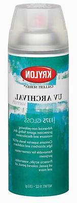 SHERWIN WILLIAMS 1375 KRYLON GALLERY SERIES K UV ARCHIVAL VA