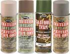 Camo Military Spray Paint Can 12 oz Camouflage Digital Patte