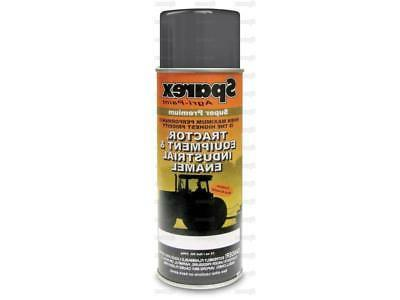 Ford Tractor Gray Super Premium Spray Paint 2N 9N 8N 1939 to