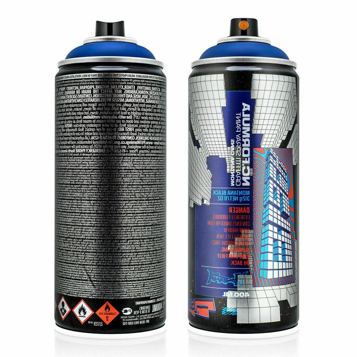 mtn limited edition spray paint can dems