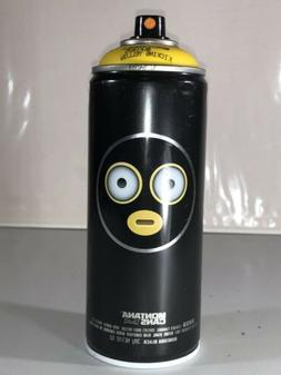 montana mtn limited edition spray paint can Vadelemoji Emoji