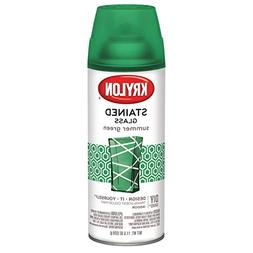 Krylon Stained Glass Paint - 389940